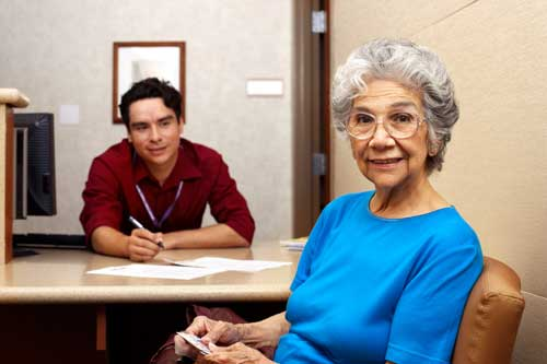 Harlingen Nursing and Rehabilitation Center | Details